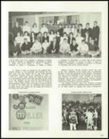 1965 Central High School Yearbook Page 158 & 159