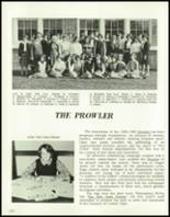 1965 Central High School Yearbook Page 160 & 161