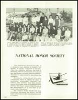 1965 Central High School Yearbook Page 162 & 163