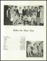 1965 Central High School Yearbook Page 164 & 165