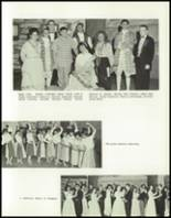 1965 Central High School Yearbook Page 192 & 193