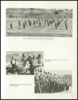 1965 Central High School Yearbook Page 194 & 195