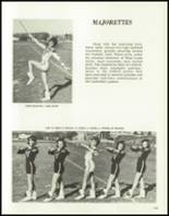 1965 Central High School Yearbook Page 196 & 197