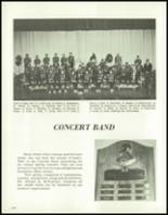 1965 Central High School Yearbook Page 198 & 199