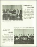 1965 Central High School Yearbook Page 200 & 201