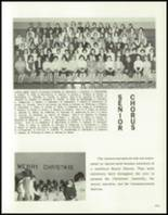 1965 Central High School Yearbook Page 204 & 205
