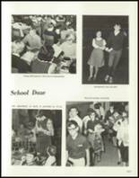 1965 Central High School Yearbook Page 210 & 211