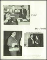 1965 Central High School Yearbook Page 212 & 213