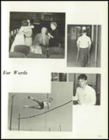 1965 Central High School Yearbook Page 214 & 215