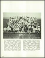 1965 Central High School Yearbook Page 222 & 223