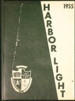 1955 Yearbook Harding High School