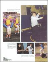 1996 Wauconda High School Yearbook Page 10 & 11