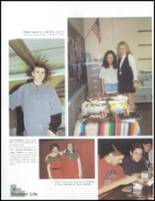 1996 Wauconda High School Yearbook Page 12 & 13