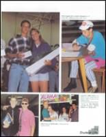 1996 Wauconda High School Yearbook Page 14 & 15