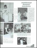 1996 Wauconda High School Yearbook Page 22 & 23