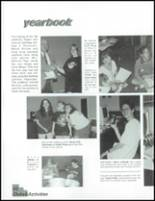 1996 Wauconda High School Yearbook Page 24 & 25