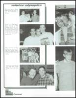 1996 Wauconda High School Yearbook Page 26 & 27