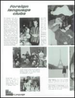 1996 Wauconda High School Yearbook Page 28 & 29