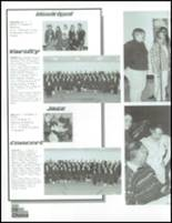 1996 Wauconda High School Yearbook Page 30 & 31