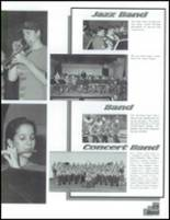 1996 Wauconda High School Yearbook Page 32 & 33