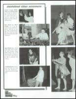 1996 Wauconda High School Yearbook Page 34 & 35