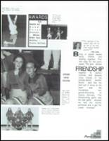 1996 Wauconda High School Yearbook Page 38 & 39