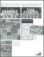 1996 Wauconda High School Yearbook Page 40 & 41