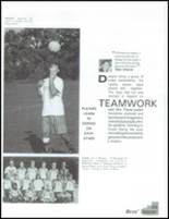 1996 Wauconda High School Yearbook Page 42 & 43