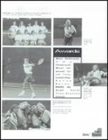 1996 Wauconda High School Yearbook Page 44 & 45