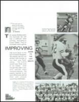 1996 Wauconda High School Yearbook Page 48 & 49