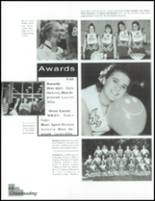 1996 Wauconda High School Yearbook Page 50 & 51