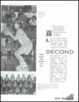1996 Wauconda High School Yearbook Page 54 & 55