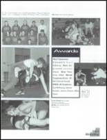 1996 Wauconda High School Yearbook Page 56 & 57