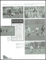 1996 Wauconda High School Yearbook Page 62 & 63