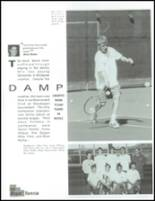 1996 Wauconda High School Yearbook Page 64 & 65