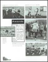 1996 Wauconda High School Yearbook Page 66 & 67