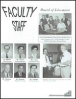 1996 Wauconda High School Yearbook Page 70 & 71