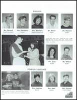 1996 Wauconda High School Yearbook Page 72 & 73