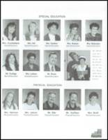 1996 Wauconda High School Yearbook Page 74 & 75