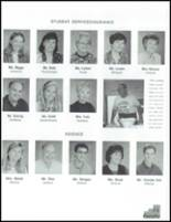 1996 Wauconda High School Yearbook Page 76 & 77