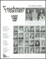 1996 Wauconda High School Yearbook Page 82 & 83