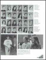 1996 Wauconda High School Yearbook Page 84 & 85