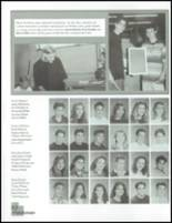1996 Wauconda High School Yearbook Page 86 & 87