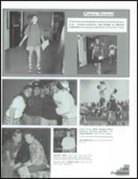 1996 Wauconda High School Yearbook Page 88 & 89