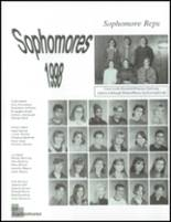 1996 Wauconda High School Yearbook Page 90 & 91