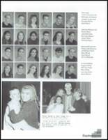1996 Wauconda High School Yearbook Page 92 & 93