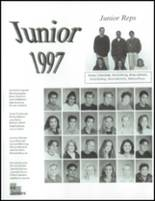 1996 Wauconda High School Yearbook Page 98 & 99