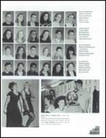 1996 Wauconda High School Yearbook Page 100 & 101