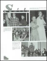 1996 Wauconda High School Yearbook Page 104 & 105