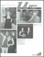 1996 Wauconda High School Yearbook Page 106 & 107